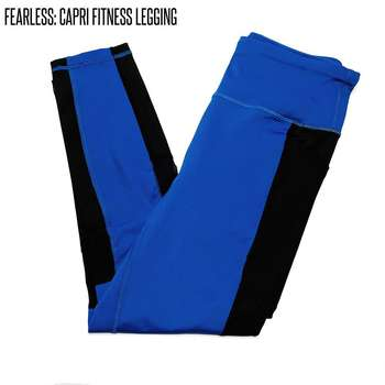Fearless (L)