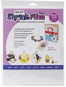 OTHER (Shrink Film Clear)