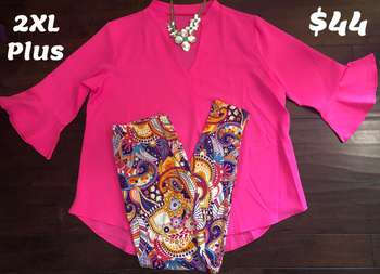 Outfits (2XL)