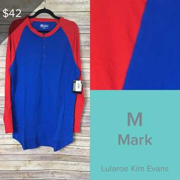 Mark (M)
