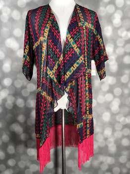 Monroe Kimono (S)