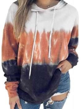Hooded Sweatshirt (2x)