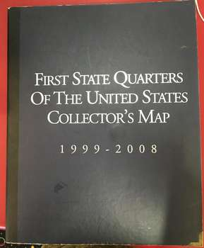 OTHER (State Quarters Map)