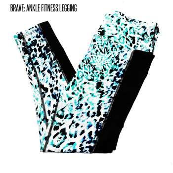 Brave (1X)