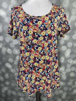 LuLaRoe Collection for Disney Classic T (M)