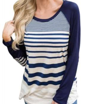 Jersey Top (L)