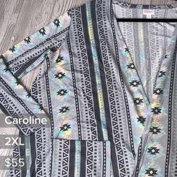 Caroline (2XL)