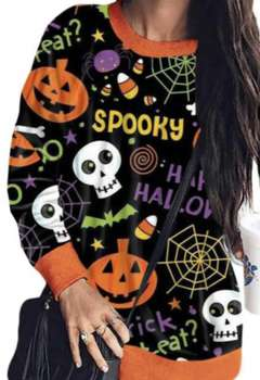 Halloween (XL)