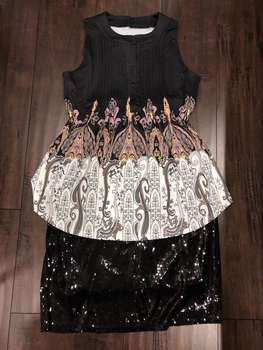 Outfits (2x)