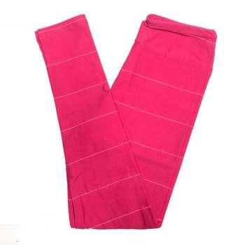 Breast Cancer Awareness Kids Leggings (L/XL)