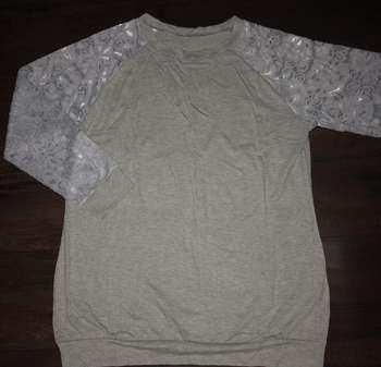 Lace Top (XL)