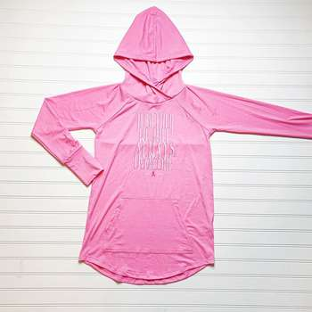 Breast Cancer Awareness Amber (XS)