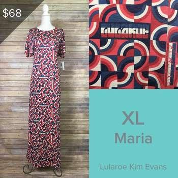 Maria (XL)