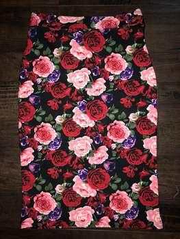 Pencil Skirt (M)