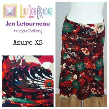 Azure (XS)