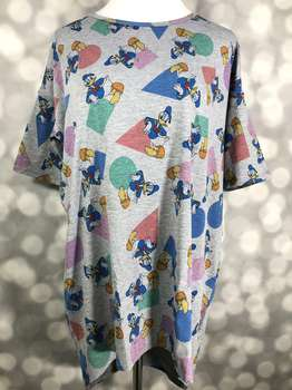 LuLaRoe Collection for Disney Irma (XS)