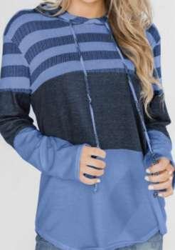 Hooded Sweatshirt (L)