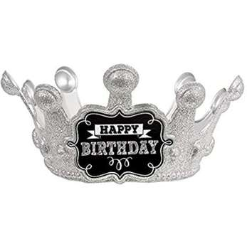 OTHER (Silver HBD Crown)