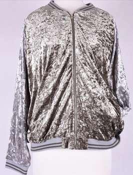 Jacket (3x)
