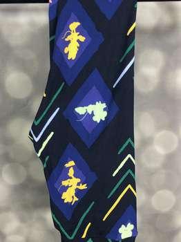 LuLaRoe Collection for Disney Tween Leggings (Tween)