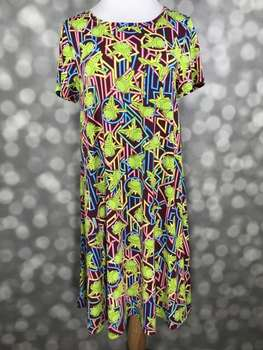 LuLaRoe Collection for Disney Carly (S)