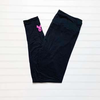 Breast Cancer Awareness Tween Leggings (Tween)