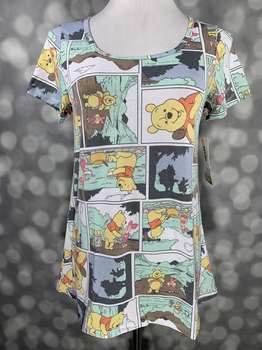 LuLaRoe Collection for Disney Classic T (S)