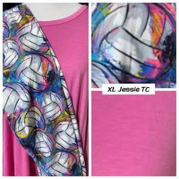 Jessie (XL)
