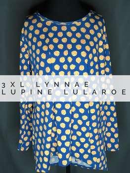 Lynnae (3XL)