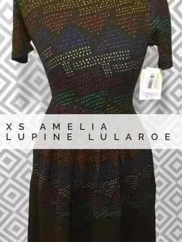 Amelia (XS)