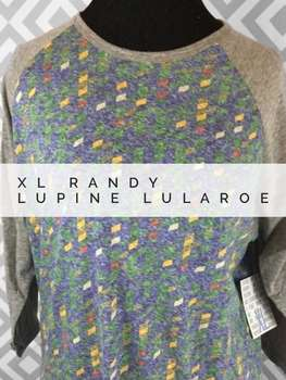 Randy (XL)