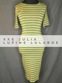 Julia (XXS)