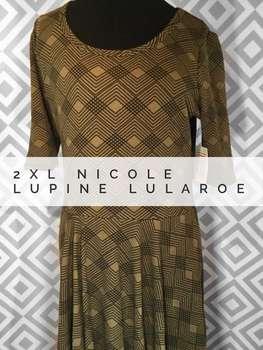 Nicole (2XL)