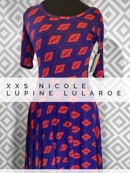 Nicole (XXS)