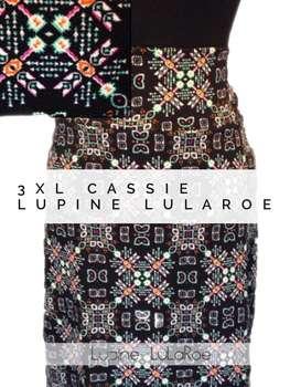 Cassie (3XL)