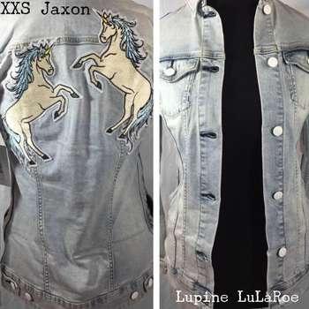 Jaxon (XXS)