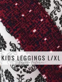 Kids Leggings (L/XL)