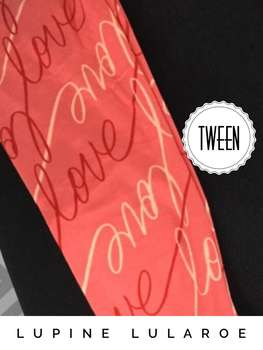 Tween Leggings (Tween)
