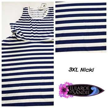 Nicki (3XL)
