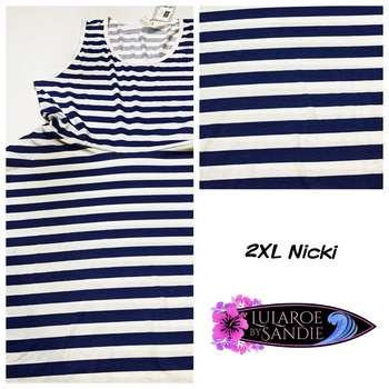 Nicki (2XL)