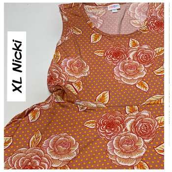 Nicki (XL)