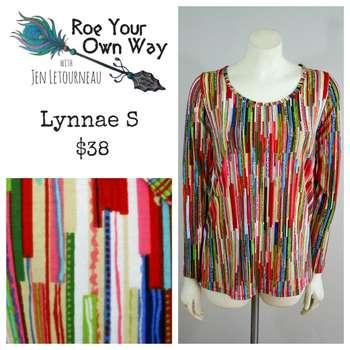 Lynnae (S)