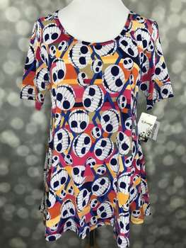 LuLaRoe Collection for Disney Perfect T (M)