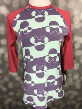 LuLaRoe Collection for Disney Randy (XS)