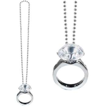 OTHER (Giant Ring Necklace)