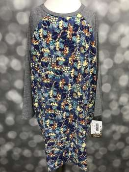 LuLaRoe Collection for Disney Sloan (10-14) (14)