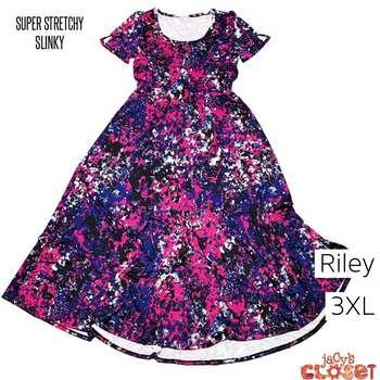 Riley (3XL)
