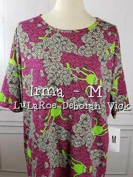 LuLaRoe Collection for Disney Irma (M)