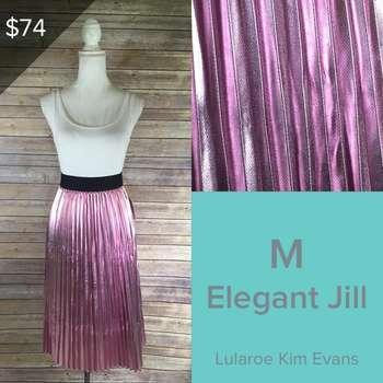 Elegant Jill (M)