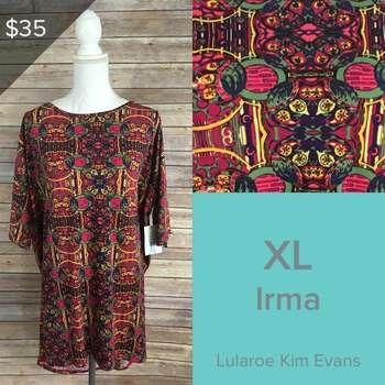 Irma (XL)